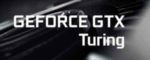 NVIDIA GeForce GTX-2