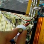 Ограничитель тока на транзисторе