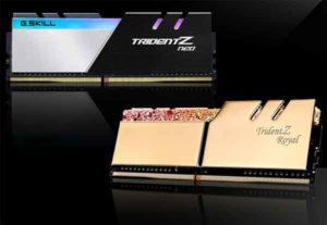 Оперативка DDR4-1
