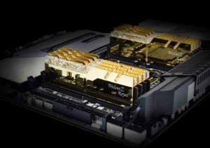 Оперативка DDR4-3
