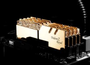 Оперативная память DDR4 16GB-1