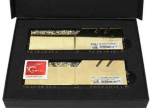 Оперативная память DDR4 16GB-11