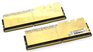 Оперативная память DDR4 16GB-15
