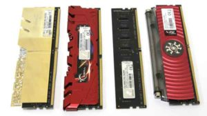 Оперативная память DDR4 16GB-16