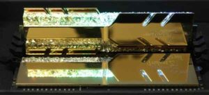 Оперативная память DDR4 16GB-17