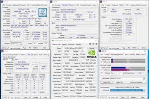 Оперативная память DDR4 16GB-20