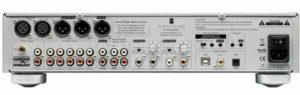 Предусилитель звука Parasound-2