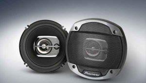 Ориентир по выбору акустики Pioneer-1