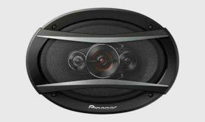 Ориентир по выбору акустики Pioneer-9