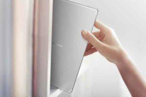 Планшеты Galaxy Tab-1