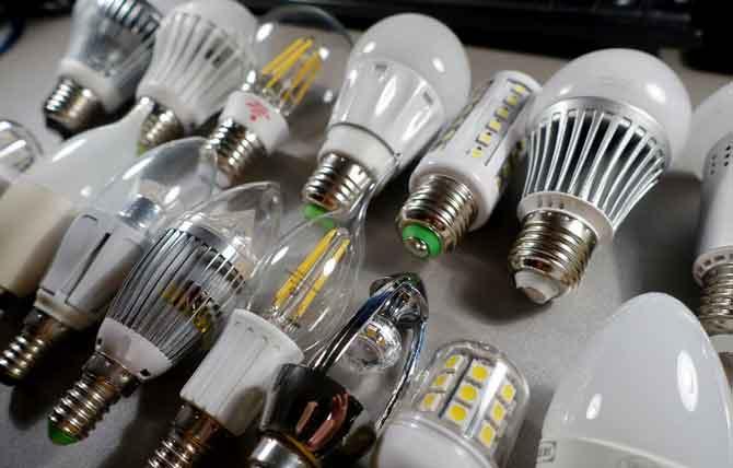 Почему мигают светодиодные лампы