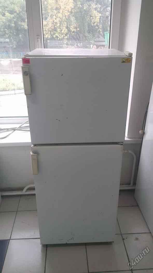Починить холодильник