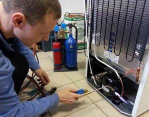 Починить холодильник-4