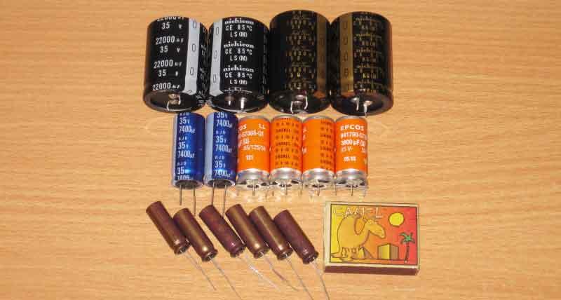 Как отличить поддельные электронные компоненты от настоящих