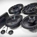Автоакустика Polk Audio DB6502