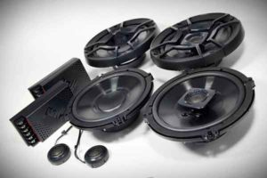 Автоакустика Polk Audio DB6502 -1