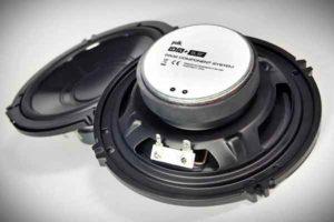 Автоакустика Polk Audio DB6502 -2