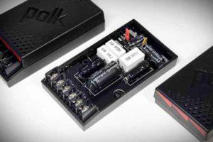 Автоакустика Polk Audio DB6502 -9