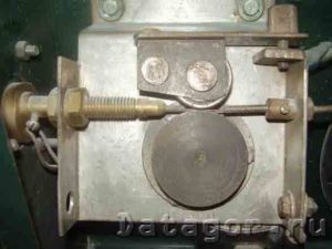 Полуавтоматический сварочный аппарат-17