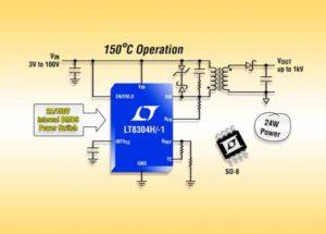 Повышающий преобразователь напряжения dc dc схема-01