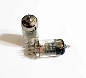 Ламповые предварительные усилители-4