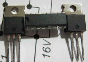 Полевые транзисторы-6