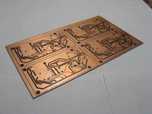 Секрет создания печатной платы-2