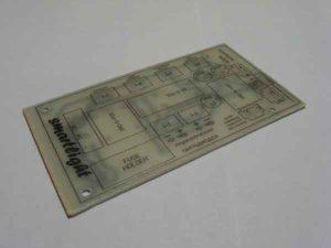 Секрет создания печатной платы-8