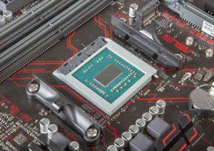 Процессор Athlon 200GE-6