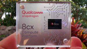 Процессор Snapdragon-1