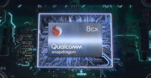 Процессор Snapdragon-3