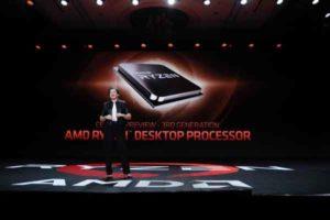 Процессоры АМД-1