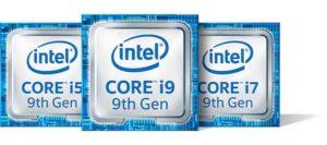 Процессоры Intel-1