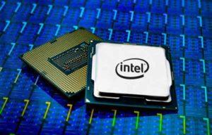 Процессоры Intel-3