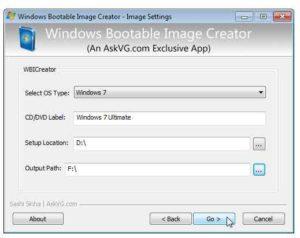 Windows Bootable Image-7