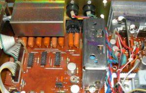 Радиотехника у 101 стерео-10