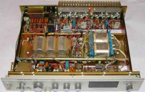 Радиотехника у 101 стерео-8