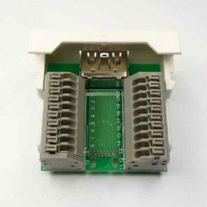 Распиновка HDMI-9