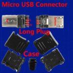 Распиновка микро usb разъема для зарядки