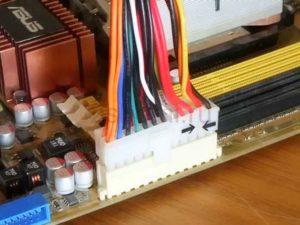 Распиновка блока питания компьютера-01