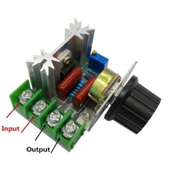 Регулятор мощности на симисторе-01