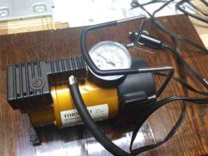 Ремонт автомобильного компрессора-1