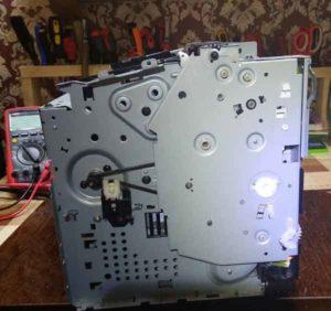 Ремонт автомобильного компрессора-4