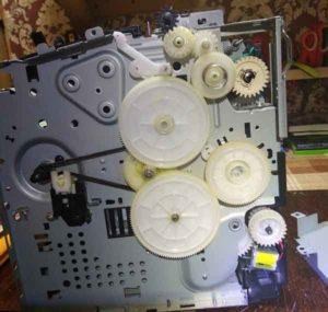 Ремонт автомобильного компрессора-5