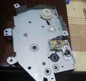 Ремонт автомобильного компрессора-7