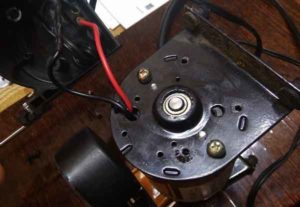 Ремонт автомобильного компрессора-8