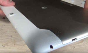 Ремонт планшета Huawei-2
