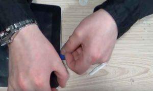 Ремонт планшета Huawei-5