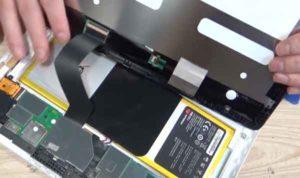 Ремонт планшета Huawei-6