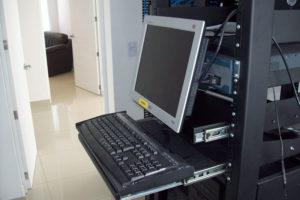 Ремонт промышленного компьютера-1